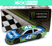 Kyle Larson 2019 Advent Health All Star Race Win 1/24 Die Cast IN STOCK