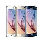 Samsung G920 Galaxy S6 32GB Verizon 4G LTE Android Smartphone - Very Good