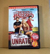 DVD - Dukes of Hazzard - Widescreen Collection