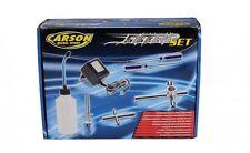 Carson 500905082 Nitroset Starter- Set
