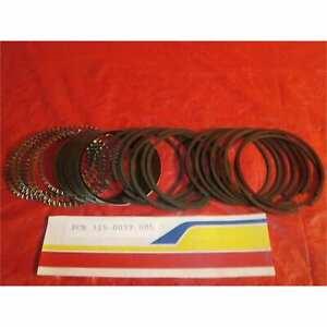 Perfect Circle Rings 315-0039.005 Ring Set 3.5563 90.33mm 1.5 1.5 3.0 8 Cyl