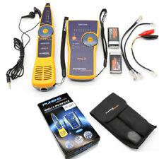 PN-F Wire Tracker Toner Probe Network Net Telephone Cable Tester Fluke Style UK