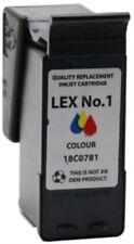 No 1 18C0781 Txt Ink Cartridge for Lexmark X3370 X2300
