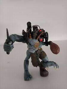 1998 Hasbro small soldiers Freakenstein