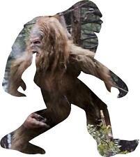 Bigfoot decal  Sticker