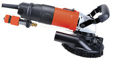 Wet Concrete and Stone Grinder 125mm