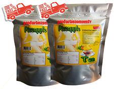 2 TE DE PINA,TE CHINO DEL DR MING Herbal slimming diet tea detox colon cleanser