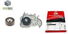Timing Cam Belt Kit + Water Pump Fits DACIA Logan RENAULT Clio 1.4-1.6L 1996-