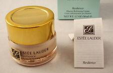 Estee Lauder RESILIENCE Elastin Refirming Creme Cream Normal/Dry 1.7 oz NEW NIB