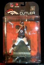 Jay Cutler Variant 2008 McFarlane NFL Series 19 Denver Broncos Rookie MIP VHTF!