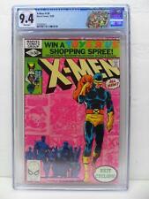 X-Men 138 - Cyclops Leave The X-Men 1980 - Limited X-Men Label - CGC Graded 9.4