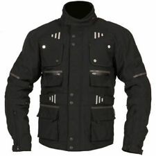 Weise Outlast Baltimore Waterproof Motorcycle Jacket RRP £319.99 EXTRA LARGE 46