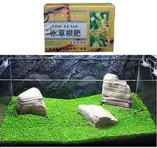 Long Effect Aquarium Fish Tank Root Fertilizer Water Plant Grow Promote 80 Pcs