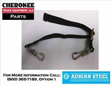 Adrian Steel 29895-0, Tie Down For TH51FP & WTR Series Tank Rack