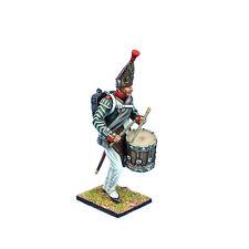 First Legion: Nap0540 Russian Pavlovski Grenadier Drummer
