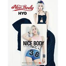 T-ARA HYOMIN-<MAKE UP-NICE BODY> 1st Mini Kihno Album Kihno Card+Photo Book+Card