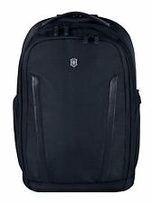 "Victorinox Swiss Army Altmont Professional 15"" Essential Laptop Backpack Black"