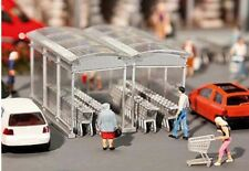 FALLER 180606 Modern Trolley Park