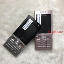 100% Original Unlokced Sony Ericsson T700 Bluetooth 3.15MP Camera FM  CellPhone