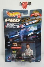 1998 Christian Fittipaldi Bud Kmart Newman-Haas Racing Hot Wheels Pro DieCast