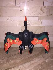 PLAYSKOOL IMAGINEXT PTERADACTYL DINOSAUR FIGURE PULL STRING FOR MOTION