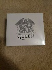 Queen 40 Limited Edition Collector's Box Set, Vol. 2 [Box] by Queen (CD, Feb-20…