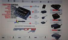 Traktionskontrolle GripOne S3 für Motorräder