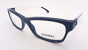 CHANEL FRAMES GLASSES IN DARK BLUE - MODEL 3274 1449 BRAND NEW & UNDER £150 !**