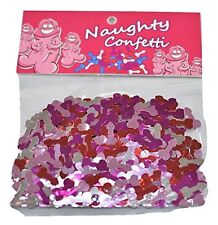 Naughty Pecker Willy Confetti Bachelorette Decoration Bachelor Party Wedding (1)
