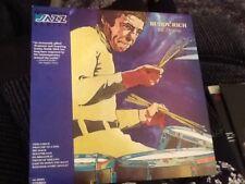 1978 BUDDY RICH MR.DRUMS LP
