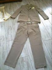 costume homme mariage pronuptia T46 bon état