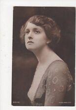 Gladys Cooper Actress Vintage Postcard 531a