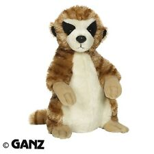 Ganz webkinz Meerkat new with sealed tag