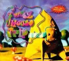 Robert de la Gauthier a Funky House trip (mix, 1995) [double CD]
