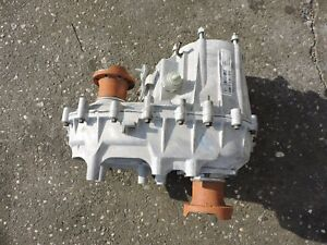 2012-2017 JEEP WRANGLER MP241 2.72  TRANSFER CASE Only 3000 Miles #52123497AA