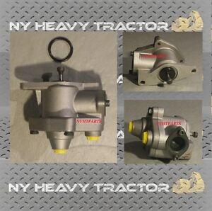1W1695 1W-1695 Fuel Transfer Pump 0R3537 for CAT 3306 3304