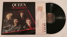 VINILO QUEEN GREATEST HITS LP 1981 UK EDITION