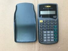 Texas Instrument Scientific Calculator Ti-30Xa