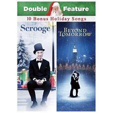 NEW Scrooge / Beyond Tomorrow with Bonus MP3 ~  DVD