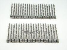 #30 Drill Bits 10ea AVIATION EXCESSED