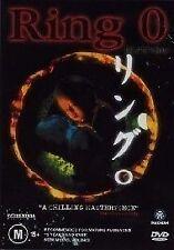 Ring O (DVD, 2003)