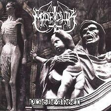 Marduk : Plague Angel CD