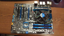 Intel Extreme Desktop Board DZ77RE-75K w/ Intel Core i5-2500 3.30GHz 8GB DDR3