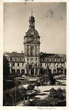 Mannheim, Rathaus (Kaufhaus), um 1930
