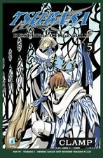 manga STAR COMICS TSUBASA RESERVOIR CHRONICLE numero 5
