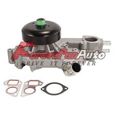 New Water Pump for 1999-2006 GM 4.8L 5.3L 6.0L VORTEC Engine