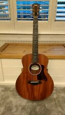 Taylor GS Mini Mahogany Acoustic Guitar (3 months old)