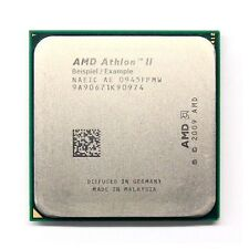 Zweikern-Prozessor und Sockel AM3