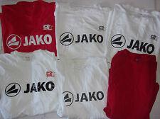 LOT TEE SHIRT JOUEUR CHOLET BASKET - JAKO / SAISON 2008-2009