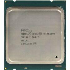 INTEL XEON E5-2640V2 2.00GHZ